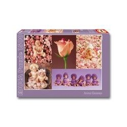 Puzzle Collage - 1500 piezas Educa 12935