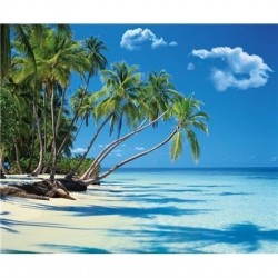 Puzzle Tropical Sea - 1500 piezas Clementoni 31963