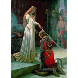 Puzzle The Accolade - 2000 piezas Educa 7396