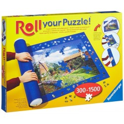 Guarda puzzle Roll Your Puzzle  300 - 1500 piezas Ravensburger 179596