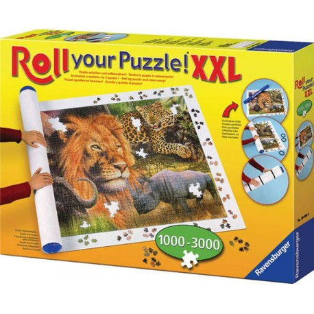 Guarda Puzzle Roll Your Puzzle XXL 1000 - 3000 piezas Ravensburger 179619