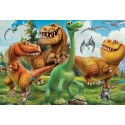Puzzle The good dinosaur - 104 piezas Clementoni 27925