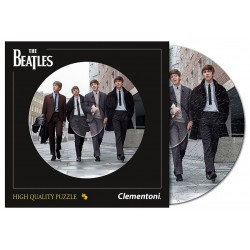 Puzzle The Beatles, LP Can't Buy Me Love - 212 piezas Clementoni 21403
