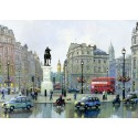 Puzzle London Charing Cross - 3000 piezas Educa 16779