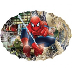 Puzzle Ultimate Spiderman - 104 piezas Clementoni 20652