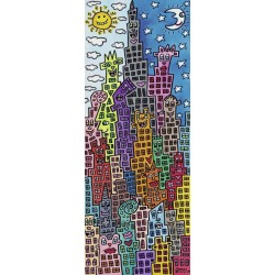 Fun Sun On Panorama de  1000 piezas  Ravensburger 15065