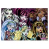 Puzzle Monster High - 500 piezas Educa 15265