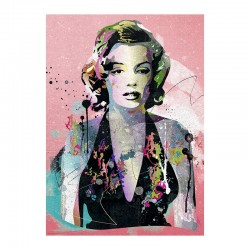 Puzzle Heye - People - Marilyn. 1000 piezas