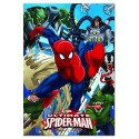 Puzzle Ultimate Spider-Man - 500 piezas Educa 15559