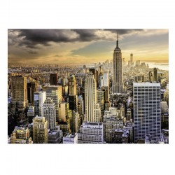 Puzzle Majestuosa New York - 1000 piezas Ravensburger 19712