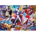 Puzzle Power Rangers, Operation overdrive - 250 piezas Clementoni 29534