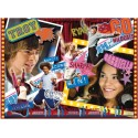 Puzzle High School Musical, Troy y Gabriela - 500 piezas Ravensburger 145683