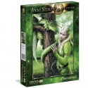 Puzzle Kindred Spirits - Anne Stokes Collection - 1000 piezas Clementoni 39463