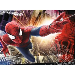 Puzzle The amazing Spider-man 2 -  200 piezas Ravensburger 12 685 9