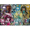 Puzzle Monster High - 200 piezas Clementoni 29650