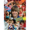 Puzzle High School Musical, Troy superstar - 500 piezas Ravensburger 12 787 0