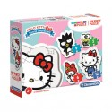 Puzzle My First Puzzles Hello Kitty - 30 piezas Clementoni 20818