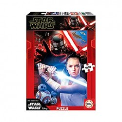 Puzzle Star Wars episodio IX - 1000 piezas Educa 18362
