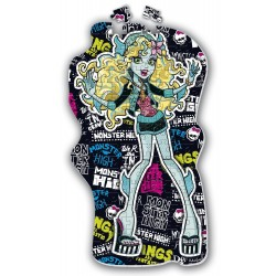 Puzzle Monster High, Lagoona Blue - 150 piezas Clementoni 27533