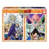Puzzle Dragon Ball - 2x500 piezas Educa 18487