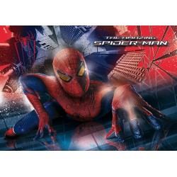 Puzzle The Amazing Spider-man - 104 piezas Clementoni 20048