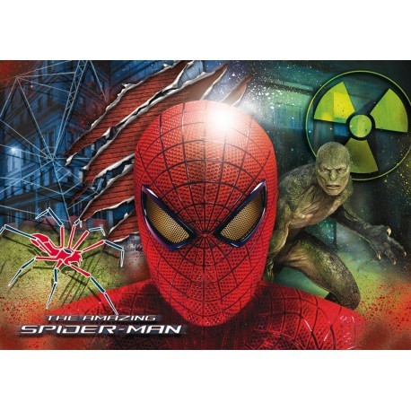 Puzzle The Amazing Spider-man - 104 piezas Clementoni 20047
