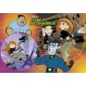 Puzzle Kim Possible - 104 piezas Clementoni 27452