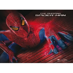 Puzzle The amazing Spider-man - 100 piezas Ravensburger 10 782 7