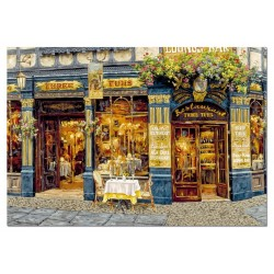 Puzzle London for two - 1000 piezas Educa 15551