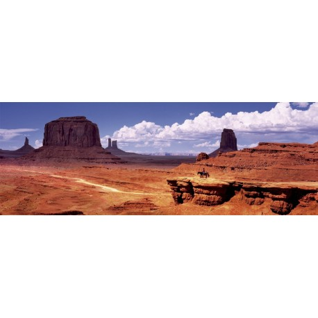 Puzzle Monument Valley, EUA - 1000 piezas Educa 15993